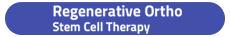 Regenerative Ortho